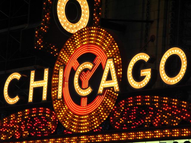 morar em downtown Chicago