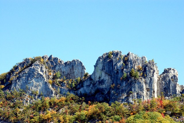 2008 -Seneca Rocks - West Virginia Trip (51)