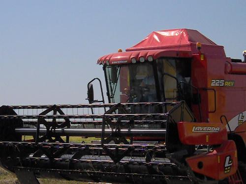 La era tech esta transformando al modo de producción agrícola