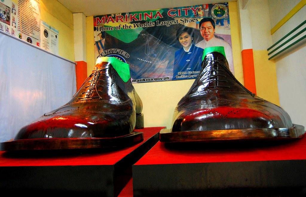 Marikina Shoes