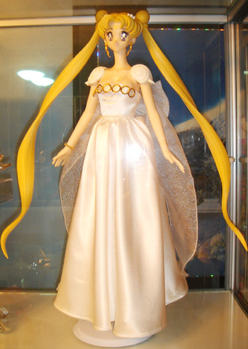 Volks Sailor Moon Princess Serenity 14 2nd Version 40 CM