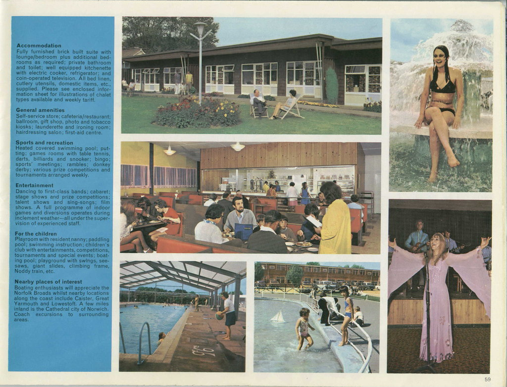 1972 International Images Holiday