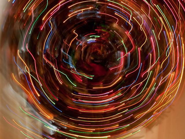 Bright Lights Slow Shutter Flickr Photo Sharing