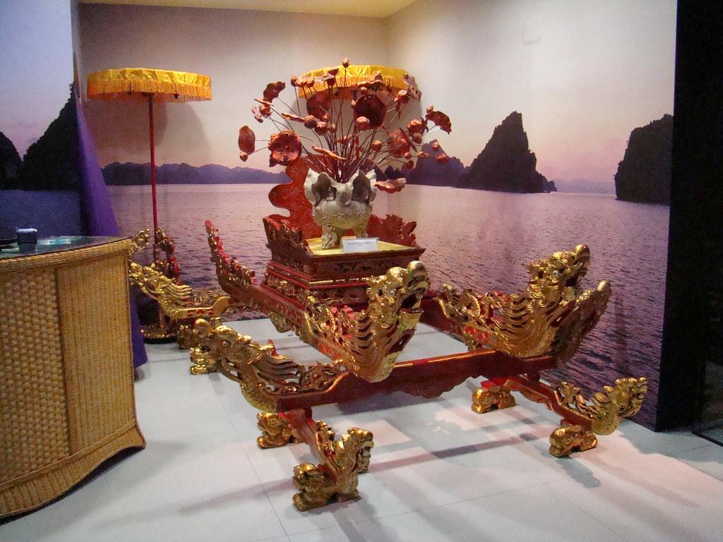 Zaragoza Expo 2008 Pabellón Tailandia 084