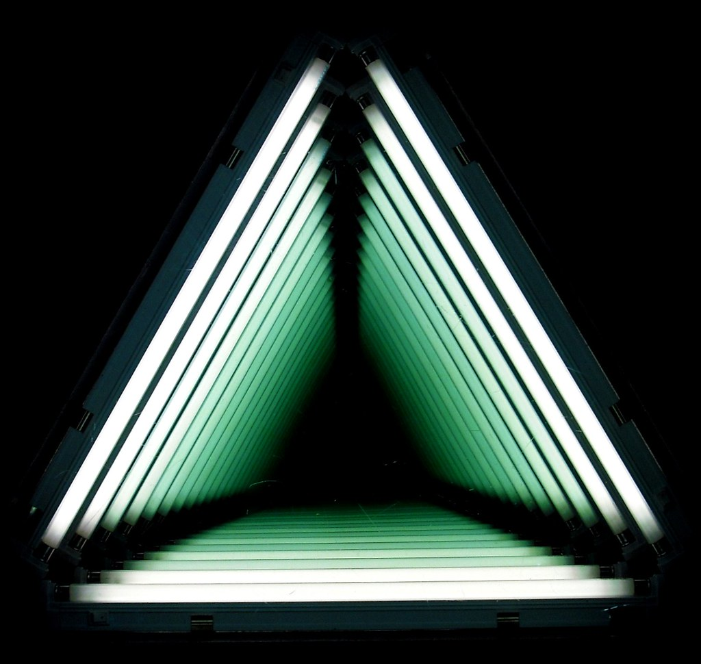 Neon Light Art