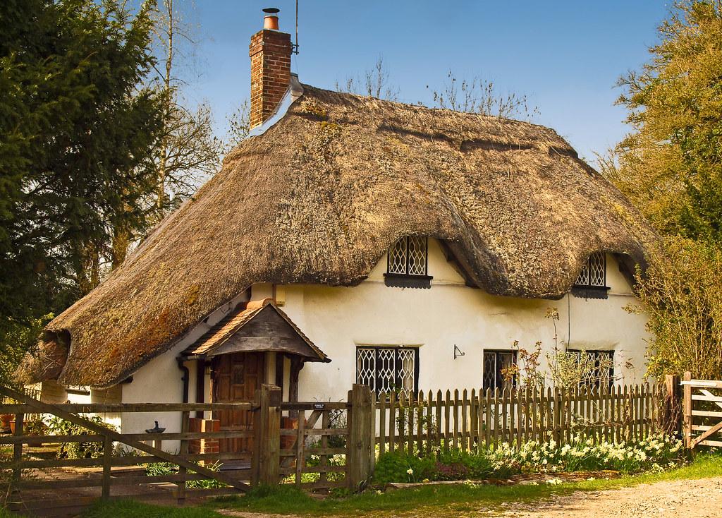 Country Farmhouse Designs
