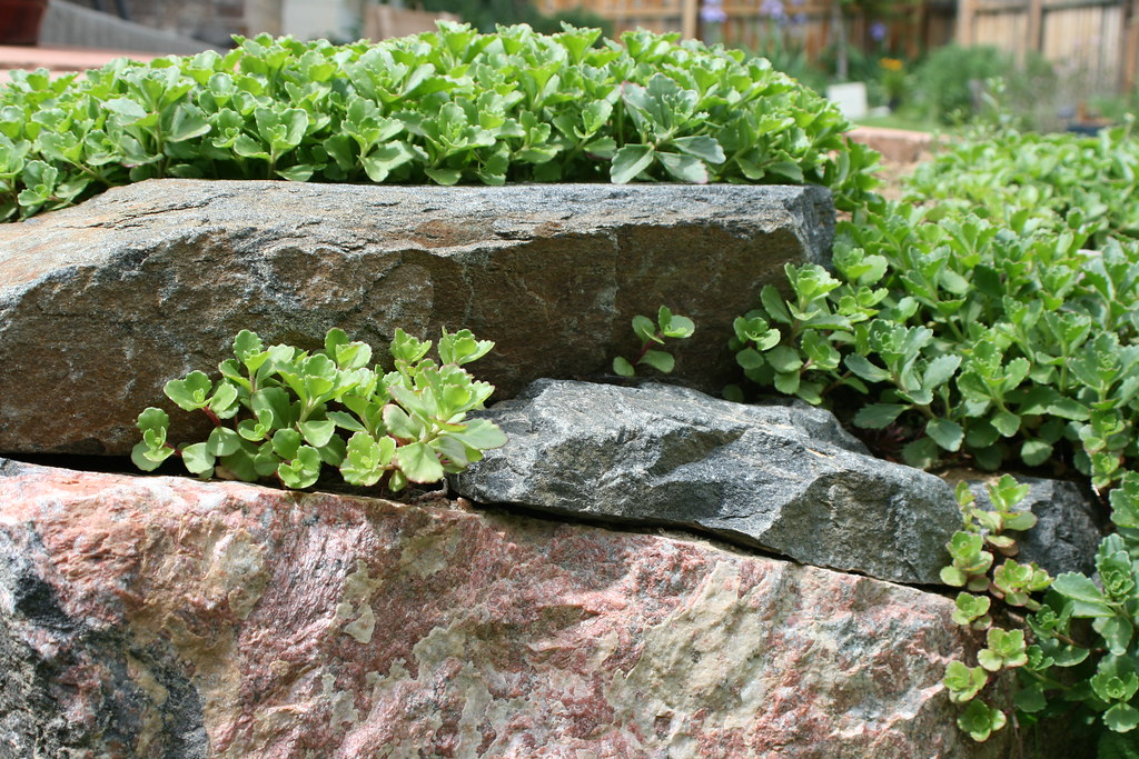 Wall Landscape Retaining