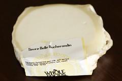 boucherondin cheese