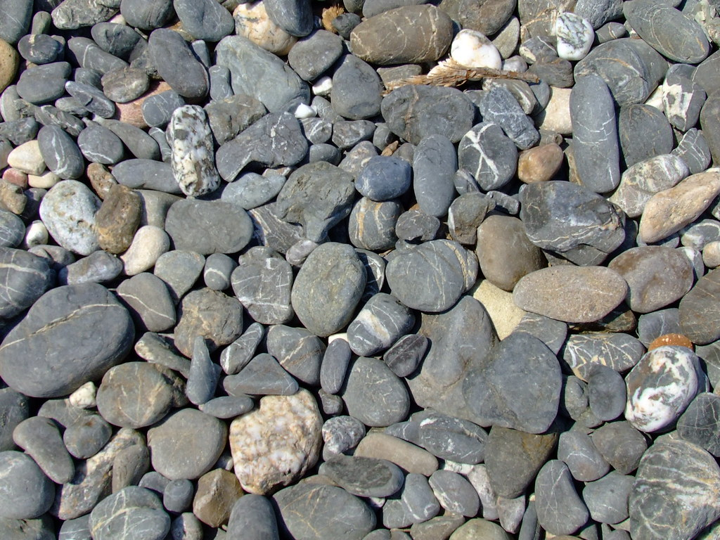 Different Kinds Of Rocks