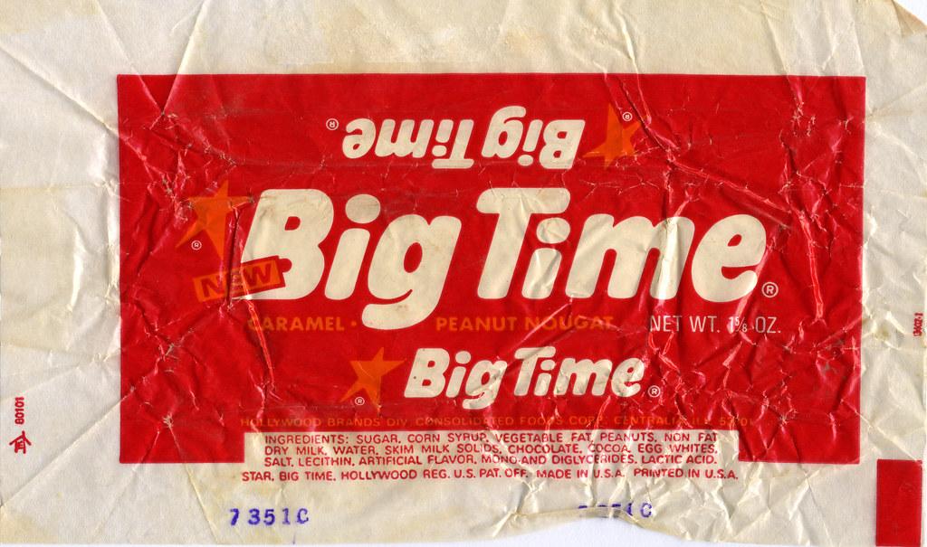 Wrapper Bar Candy Candy Wrapper Bar