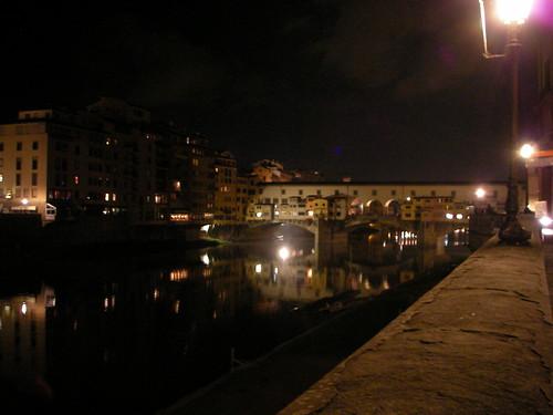 Ponte Vecchio. ViajerosAlBlog.com.