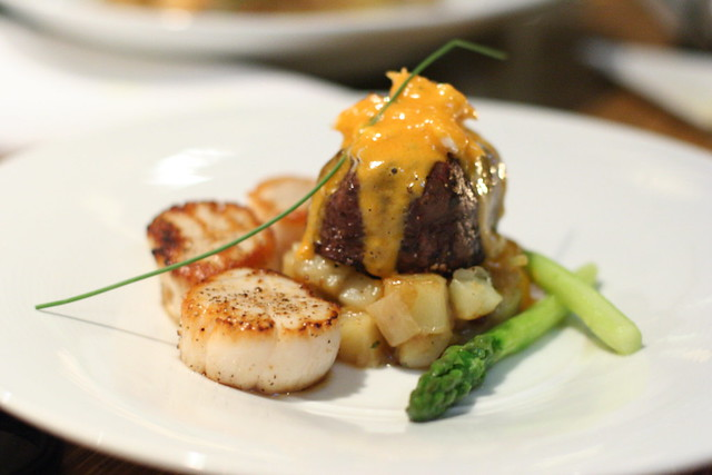 Steak Restaurants Victoria Bc
