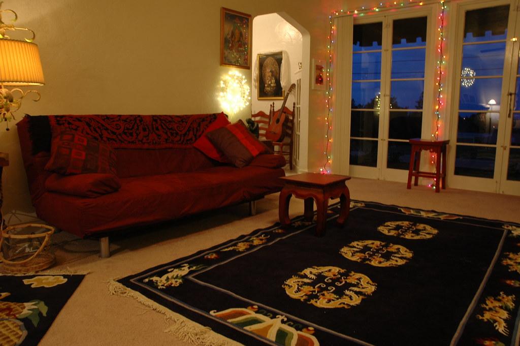 Room Christmas Lights