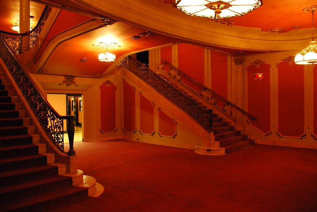 City Lights Theatre