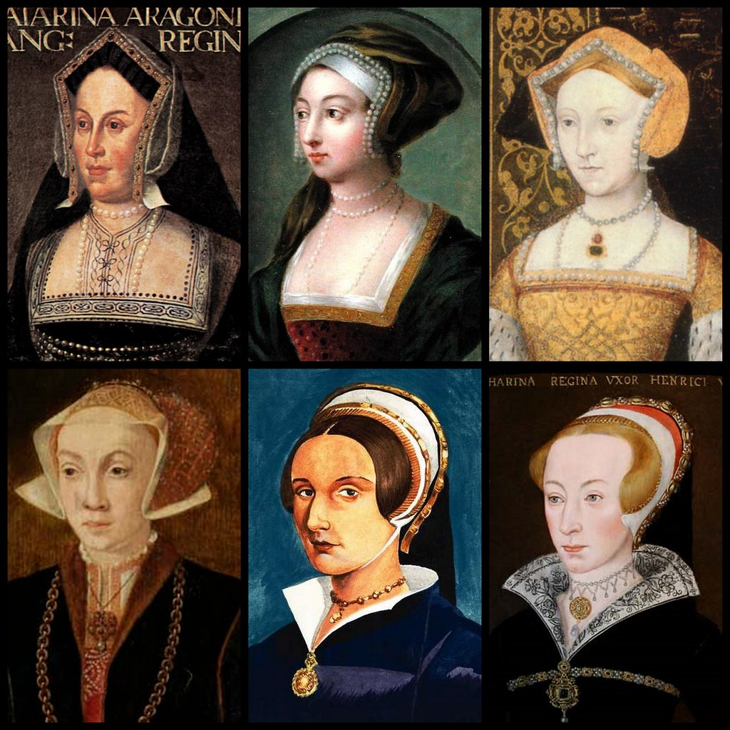 The Six Wives