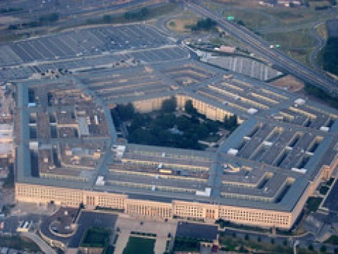 Pentagon, Washington, D.C.