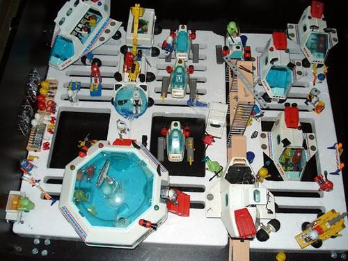 Diorama Playmospace 2 Goonies Never Say Die Flickr