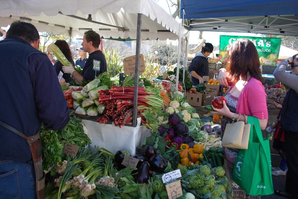 Fresh Market Madison Ms