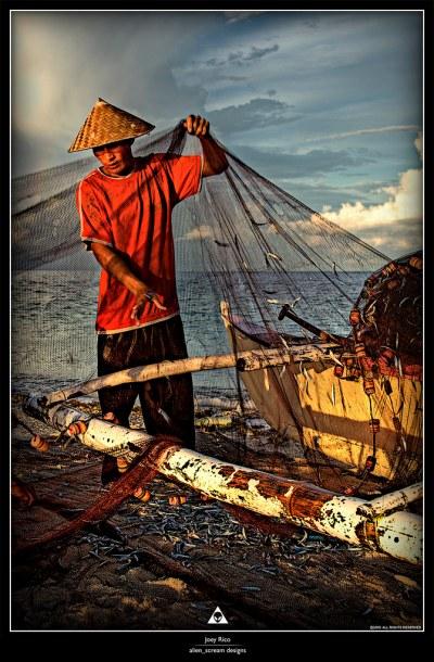 Mangingisda | White Island Camiguin Philippines | Joey ...