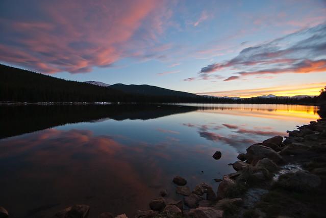 Idledale Colorado News