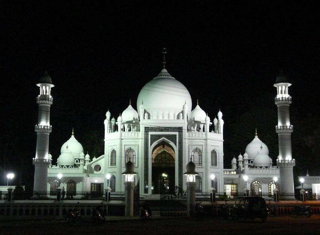 Sheikh Mazjid Karunagappally Sheikh Masjid