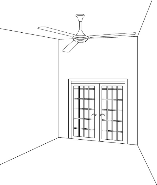 3d Room Outline Sketch Only This Is My First Serious