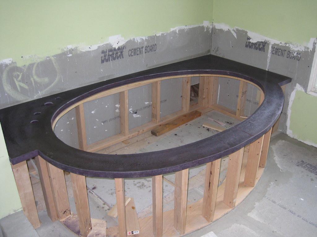 Tub Surround For The Kohler Purist Bathtub Yes That