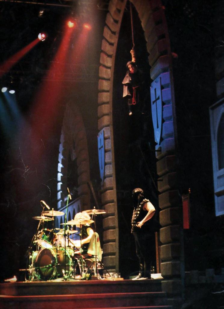 Osbourne Ozzy Who