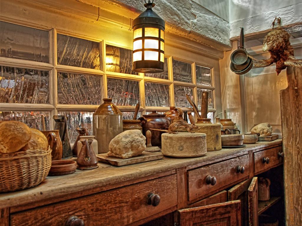 Kitchen Decor Art
