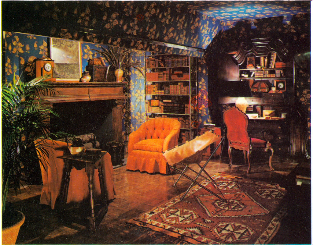 Bloomingdales Book Of Home Decorating From The 1973