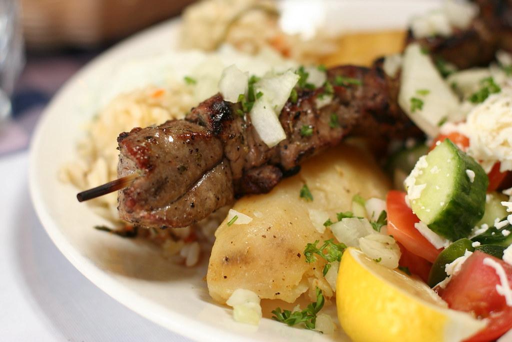 Greek Restaurant Vancouver Bc