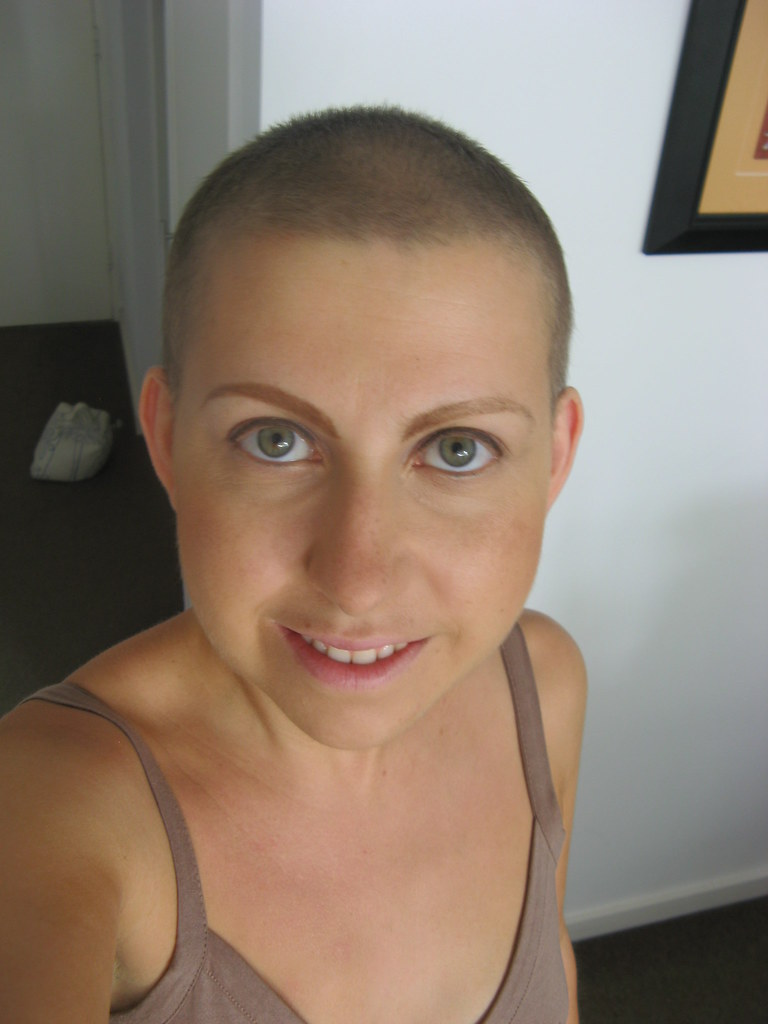 2 Months After Chemo Jenny Mealing Flickr