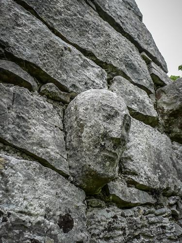 Temple Cronan figure