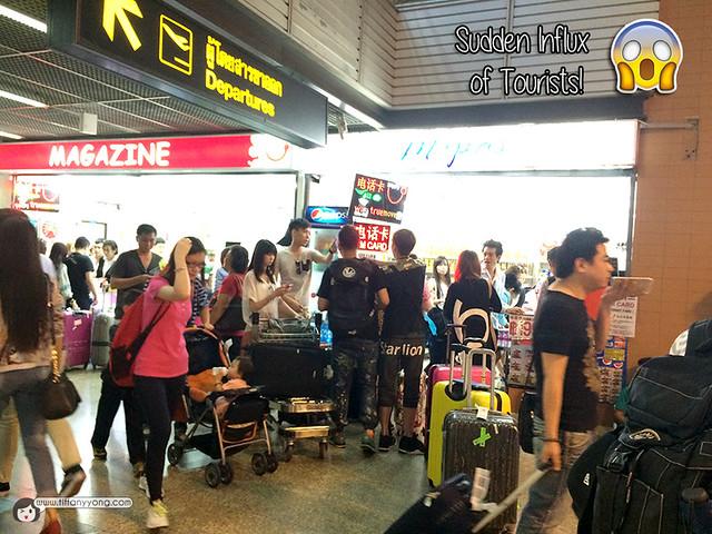 Don Muang Airport SIM Card 1