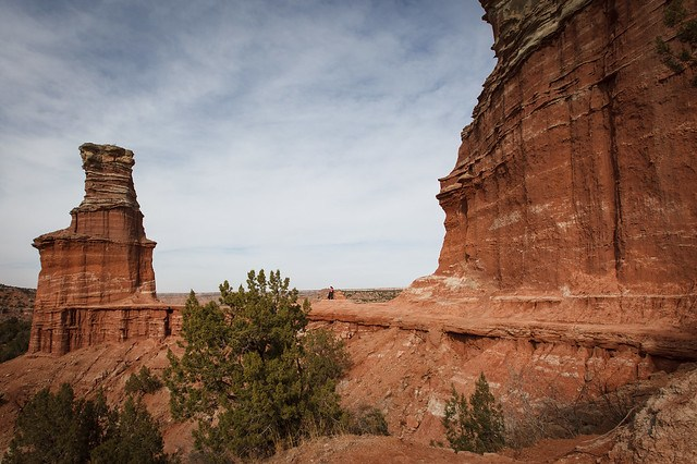The Lighthouse, Palo Duro Canyon State Park