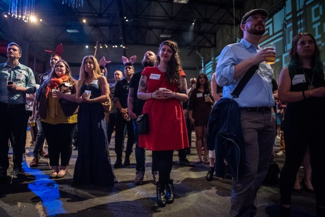 This Is Chicago: Book Release Party