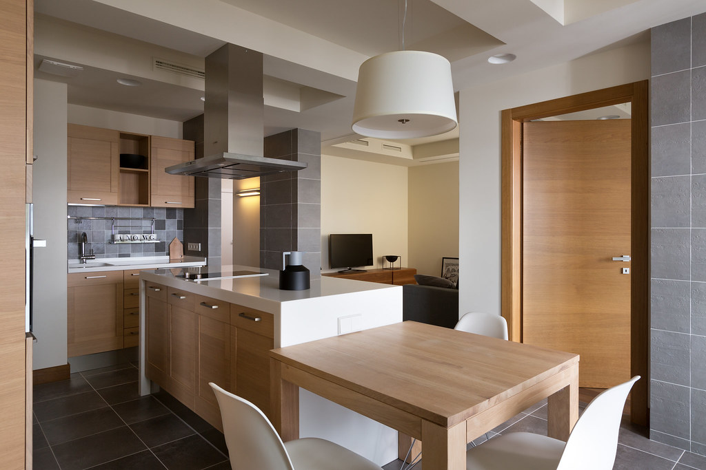 HQ Modern Apartment In Kiev Ukraine The Project Was