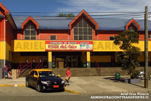 Terminal Cruz del Sur - Ancud