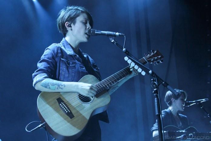 Tegan & Sara Coming to Winnipeg October 12, 2019