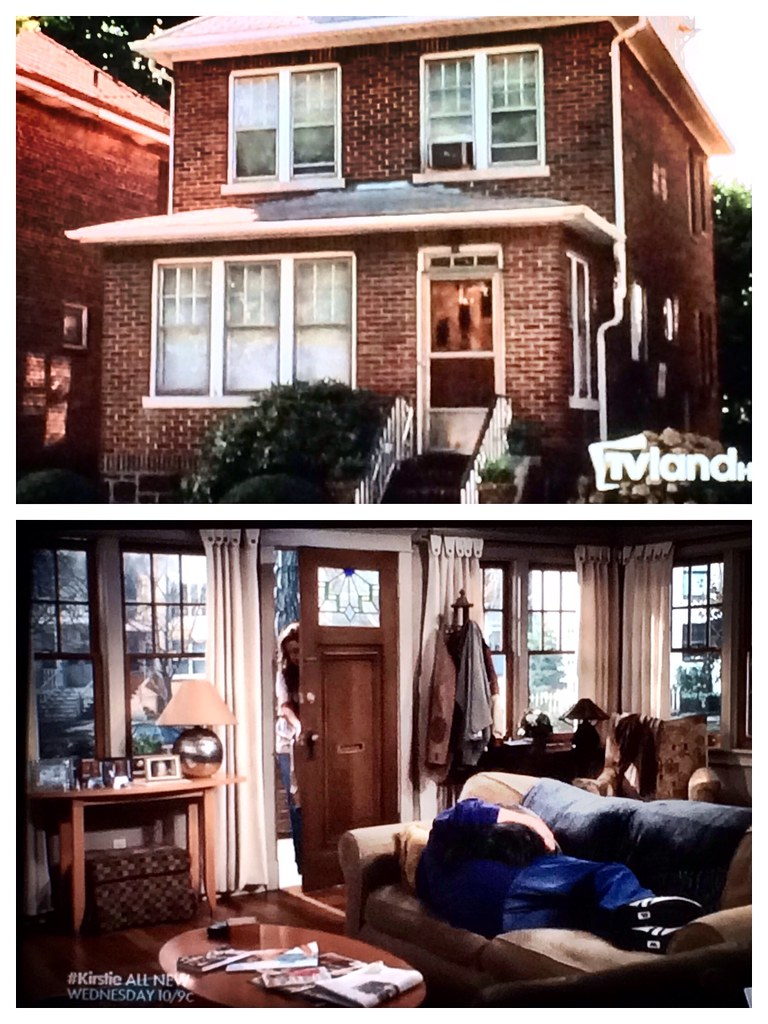 Only Explanation The King Of Queens House Is A Tardis