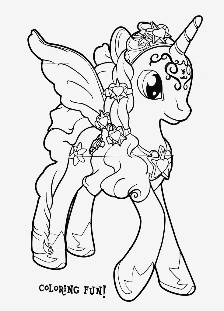 princess twilight sparkle coloring page  adam weatherly