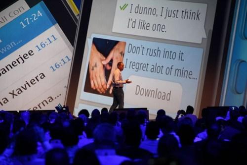 La suspensión del servicio de WhatsApp obligará a los usuarios afectados a buscar otra App.