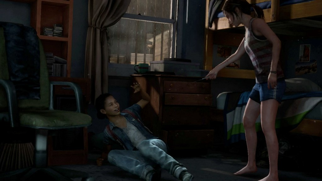 Naughty Dog: Ellie & Joel's Story Has Influenced Nathan Drake's In Uncharted 4 1