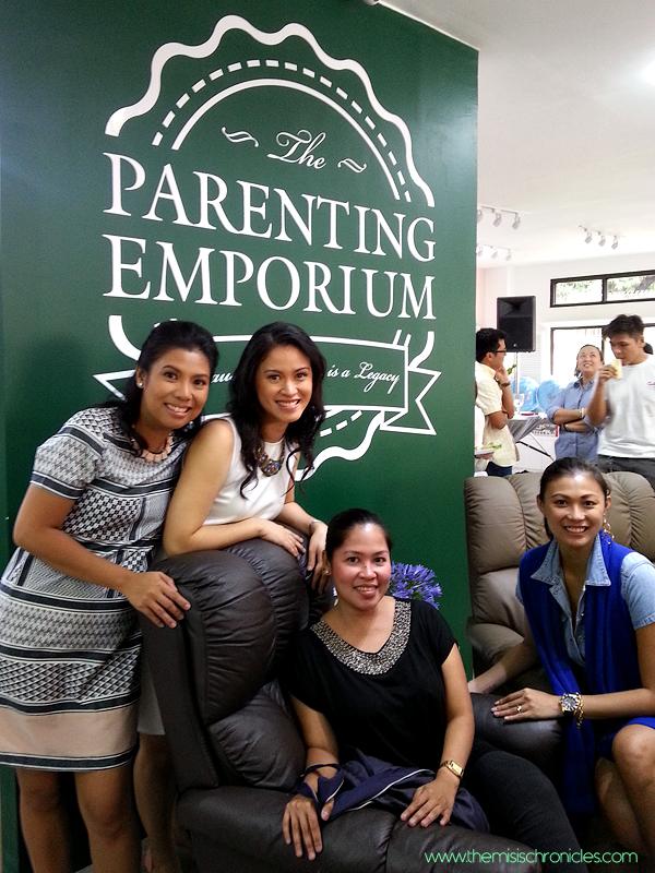 the parenting emporium