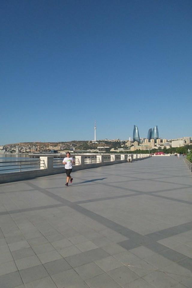 Baku Running (6)