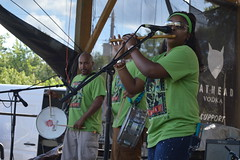 084 Rising Star Fife & Drum Band
