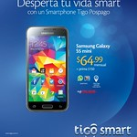 What App ILMITADO con samsung galaxy mini S5 - 26ago14