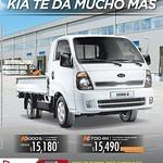 KIA te da mucho mas con sus camiones - 09sep14