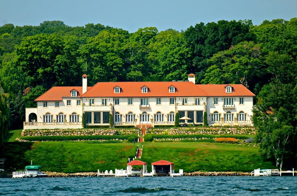 Alta Vista Ll Lake Geneva WI Ice Cream Social Tour