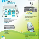 TECH leaders to print solutions - 26ago14